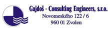 Gajdoš Consulting Engineers