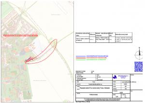 Prepojenie studne S3 na vodnom zdroji Trnava - Bučianská